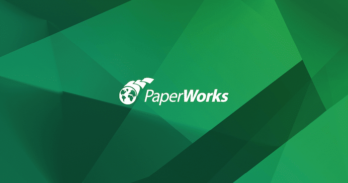 PaperWorks releases featured image